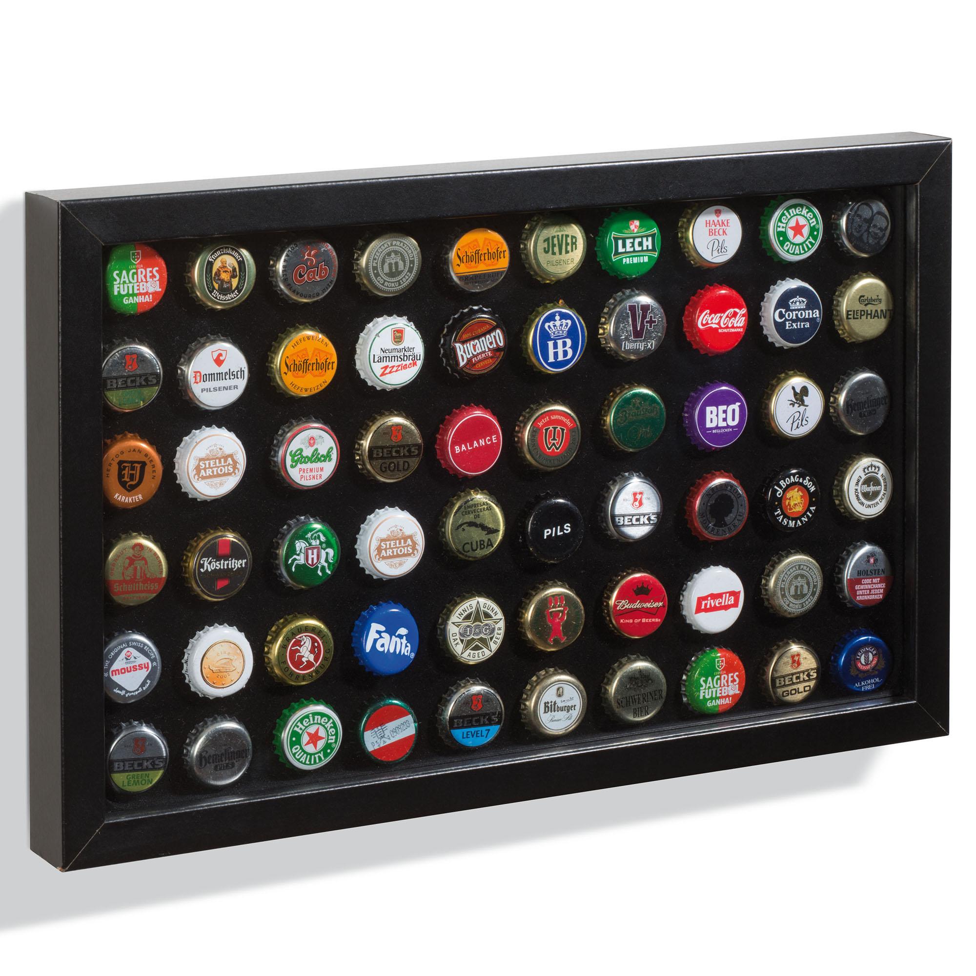 Рамка FINESTRA P60 для пивных и шампанских пробок
