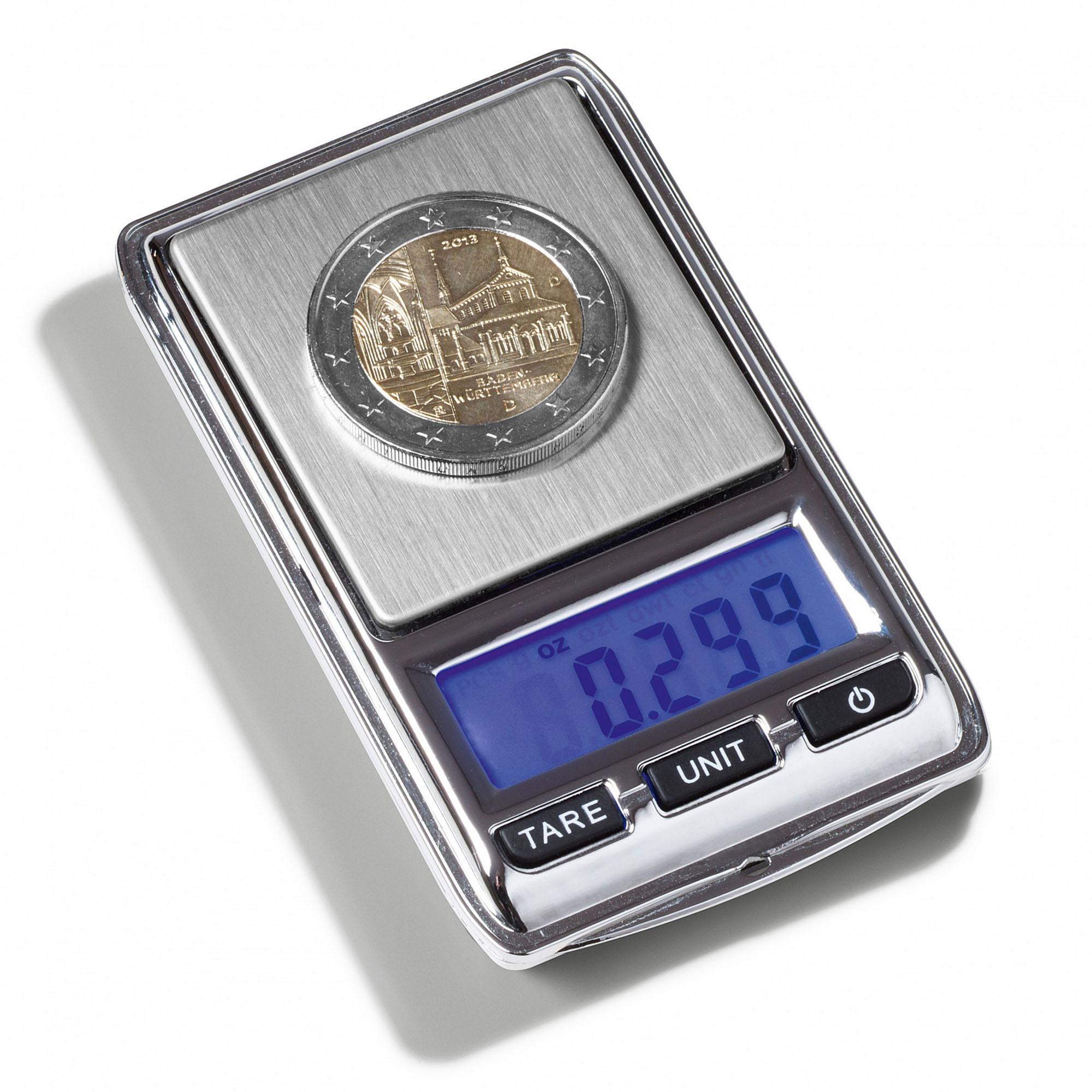 Весы LIBRA Mini