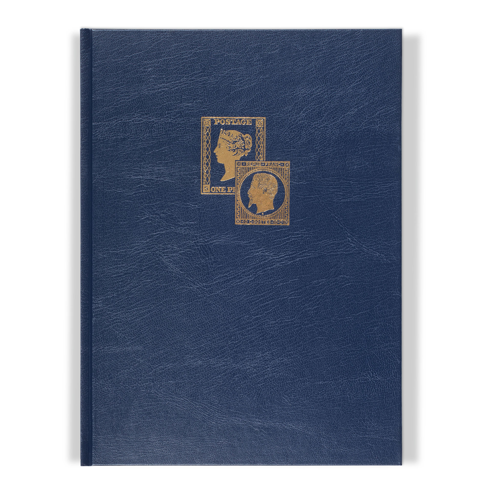 Альбом для марок (кляссер) TRADITION W16
