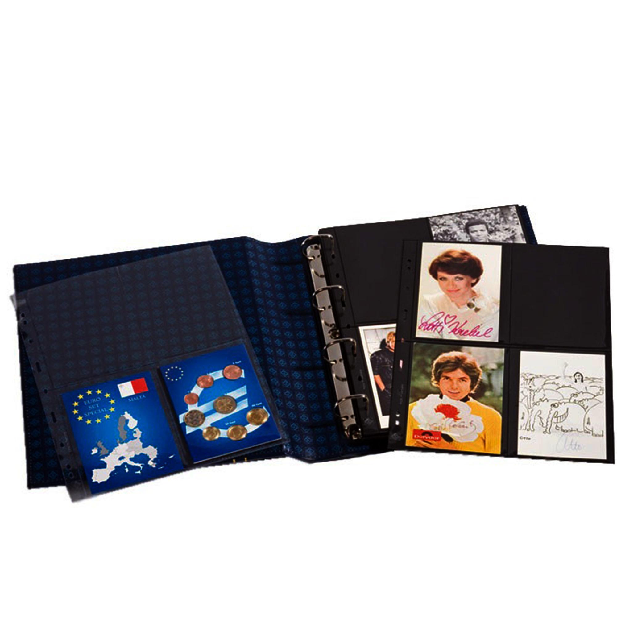 Альбом (без листов) GRANDE Classic в футляре