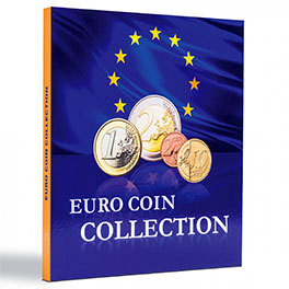 Альбом для монет PRESSO Euro Coin Collection