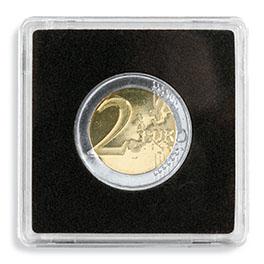 Капсула для монет QUADRUM