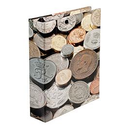 Альбом для монет OPTIMA Coins