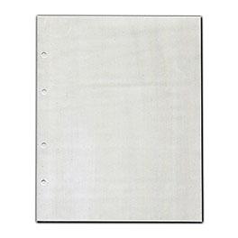 Лист разделительный ГРАНДЕ белый