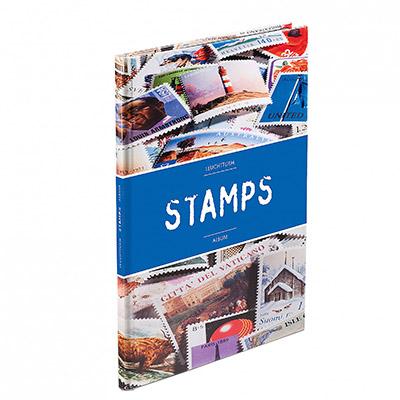 Альбом для марок (кляссер) STAMPS S32/5